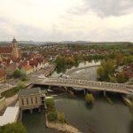 Nürtingen Stadtbrücke
